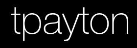 T. Payton